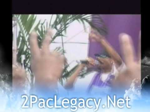 Snoop Dogg Remembering 2Pac - Live At The HHU Spring Break In Daytona Beach (2PacLegacy.Net)