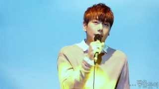 130517 - 박효신 Park Hyo Shin - Live High (Jason Mraz)