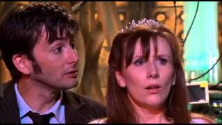 Catch My Breath - Donna Noble - Doctor Who