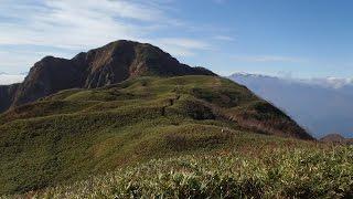【登山】日本百名山に登ってみた99 雨飾山編