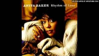 Anita Baker - Rhythm Of Love