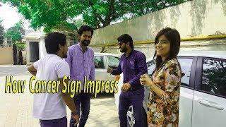 How Zodiac Sign Cancer Impress|Cancer Talks | Zodiac Sign Talks