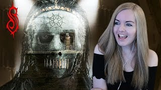 SLIPKNOT ARE BACK!!   Slipknot   Unsainted OFFICIAL VIDEO Reaction