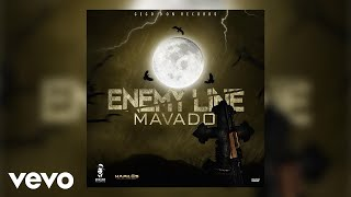Mavado - Enemy Line. 2020 Gego Don Records  http://vevo.ly/aCFjZo  #Mavado #EnemyLine #GegoDon