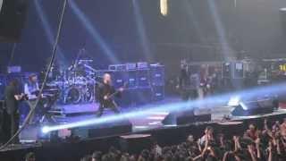Arcturus - Alone - Metal Fest 2013 - Chile