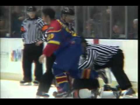 Brett Valliquette vs. Daniel Amesbury