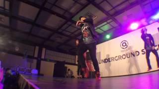KoRocK DANCE ALIVE HERO