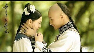 《初见爱已晚》插曲《梨花落》霍尊 Chronicle Of Love Theme Song(刘恺威Hawick Lau、郑爽Zheng Shuang)
