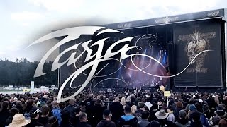 "Tarja ""Never Enough"" Live at Summerbreeze Festival, Germany 2014"