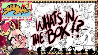 VIVZIE STREEM- WHATS IN THE BOX -#7