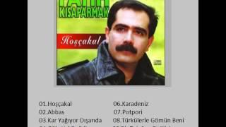 Fatih Kısaparmak - Türkülerle Gömün Beni (Official Lyrics Video)