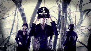 CHRISTIAN DEATH - ILLUMINAZI (From the New Album - The Root of All Evilution)