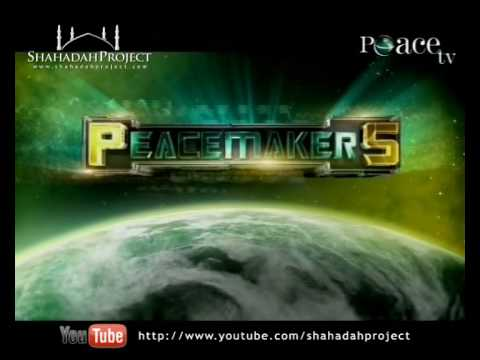 HQ: Peace Makers 2010 - Fariq Naik - Misconceptions about Islam [Part 1/9]