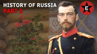 Epic History: Russia Part 5
