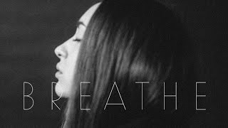 Fleurie Breathe Lyric Video Video