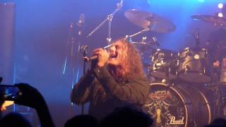 ANGRA Time [Live 2016 Paris]