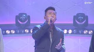 【30強】歌藝對決:A1 (Jer、迪迪仔、Anson Kong、細貓、Edan)VS B1(Ting Ho、小評、Alton、姜濤、Anson Lo