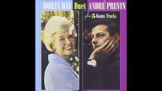 "Doris Day & André Previn  ""Fools Rush In (Where Angels Fear to Tread)"""