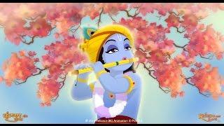 Krishna aur Kans Rasa Song - YouTube