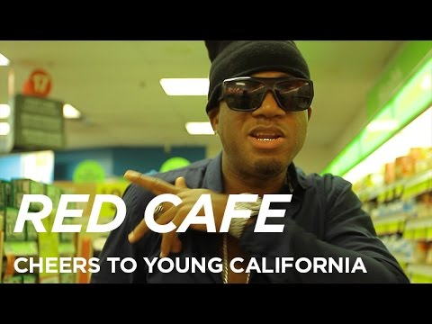Cheers to Young CaliforniaCheers to Young California
