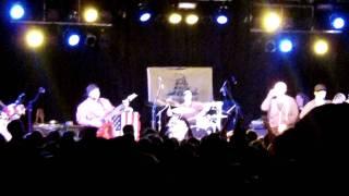 12 Nothanx - E.town Concrete Live @ Starland Ballroom Feb 17, 2012