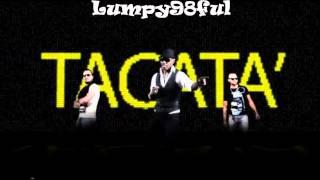 Tacabro - Tacatà - Tacata