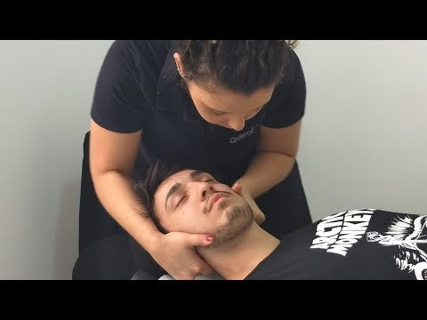 Tratamento da medicina tradicional de decocção prostatite de camomila