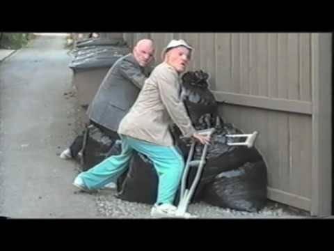 Trash Humpers ( Trash Humpers )