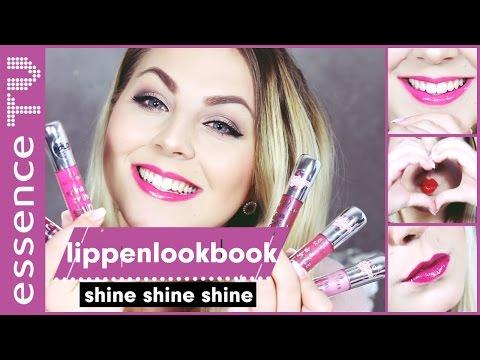 XXXL Shine Lipgloss by essence #8