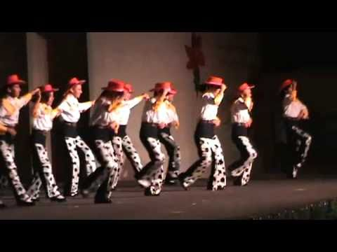 Ballet de Villa de las Niñas - Arreando la mula (audio edit)