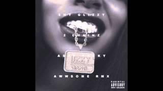 Shy Glizzy - So Awwsome remix ft A$ap Rocky & 2chainz
