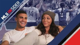 Dom Dwyer and Sydney Leroux are a striking partnership | MLS Insider