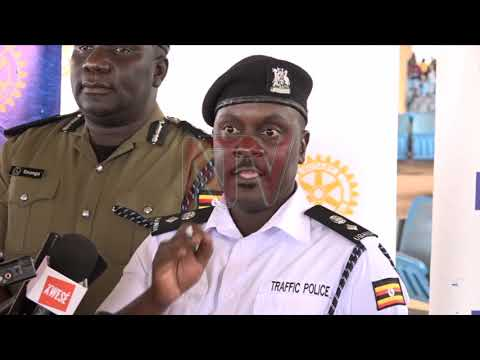 Police issues guidelines for participants in Rotary Cancer Run