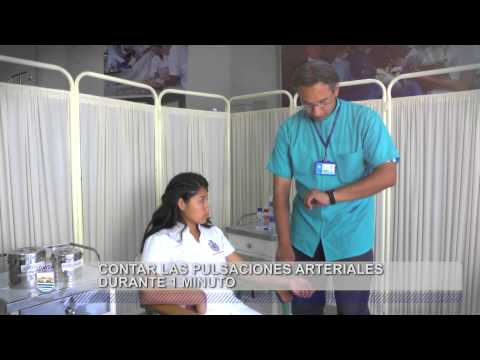 Hipertensión en el tratamiento de