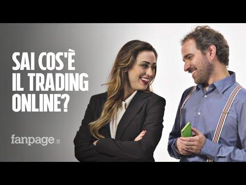 Come fare soldi su Internet sui profili