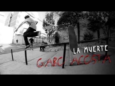 La Muerte - Gabo Acosta