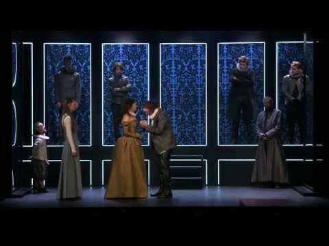 Marie Tudor au Théâtre La Pépinière : bande-annonce