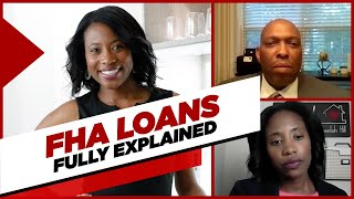 FHA Loan Requirements | Should I Get an FHA Loan | FHA Mortgage Explained