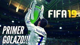 FIFA 19 Golazo... azo azo azo...