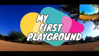 """PLAYGROUND FPV"" - FREESTYLE -"