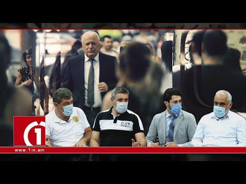 Հրայր Թովմասյանը vոչ թե դիրքապահ է, այլ դասալիք. նրա նկատմամբ պետք է վարույթ հարուցել