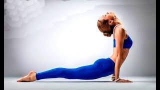 Йога для молодости: 5 упражнений для упругой кожи – Все буде добре. Выпуск 903 от 26.10.16