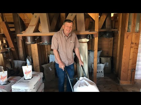 Interview mit Georg Wachinger Wachinger Mühle