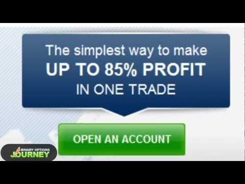What strategy to trade binary options