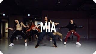 Gambar cover Mia - Bad Bunny ft.Drake / Mina Myoung Choreography