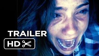 Unfriended Official Trailer #1 (2015) - Horror Movie HD