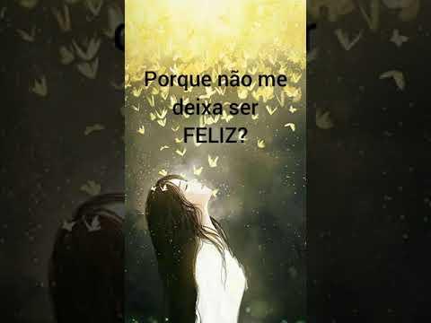 Deixa eu ser feliz