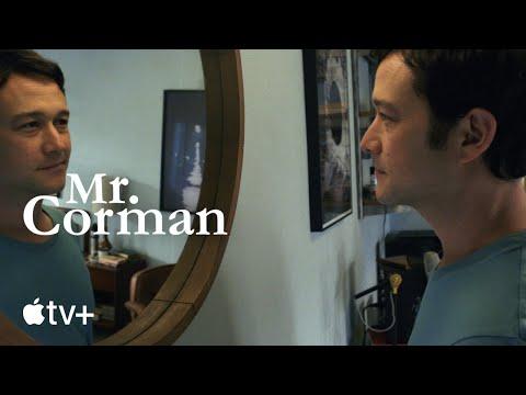 Mr. Corman ( Mr. Corman )