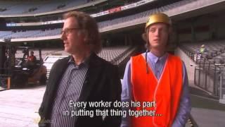 André Rieu - Australian Adventure Part 1
