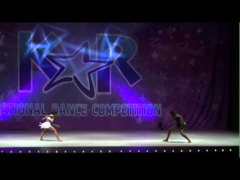 Good Vs Evil - Revolutions Dance Academy